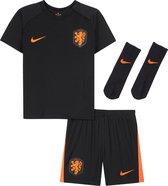 Nike Trainingspak -  - Unisex - zwart/oranje