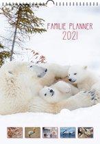 Familie Planner 2021