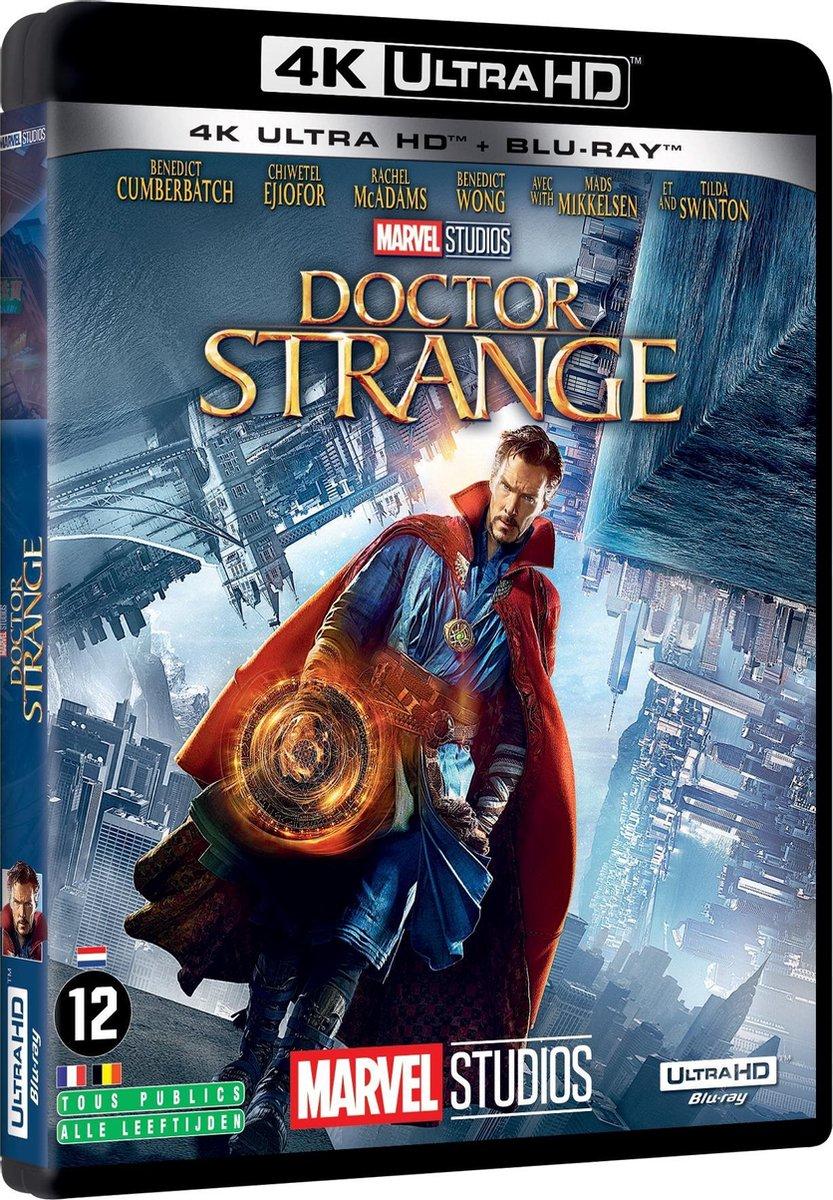 Doctor Strange-