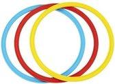 Gonge - Hula Hoops 35cm (3 stuks)