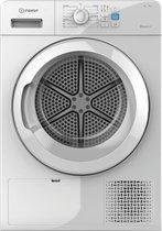Indesit YT M08 71 R EU - Warmtepompdroger - Wit