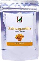 Ashwagandha(Withania Somnifera) 60 capsules (450mg)