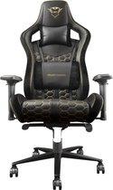 Trust GXT 712 Resto Pro Chair - Gaming Stoel - Bureaustoel - Zwart