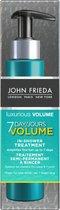 John Frieda Volume Luxurious 7 Day Treatment - 100 ml - Treatment