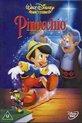 Pinocchio - Pinokkio (Disney)
