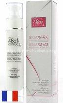 AANBIEDING, Serum Anti Age van RBG ( Anti veroudering serum, zuiver plantaardig, zonder parabenen) met GRATIS Handcrème.