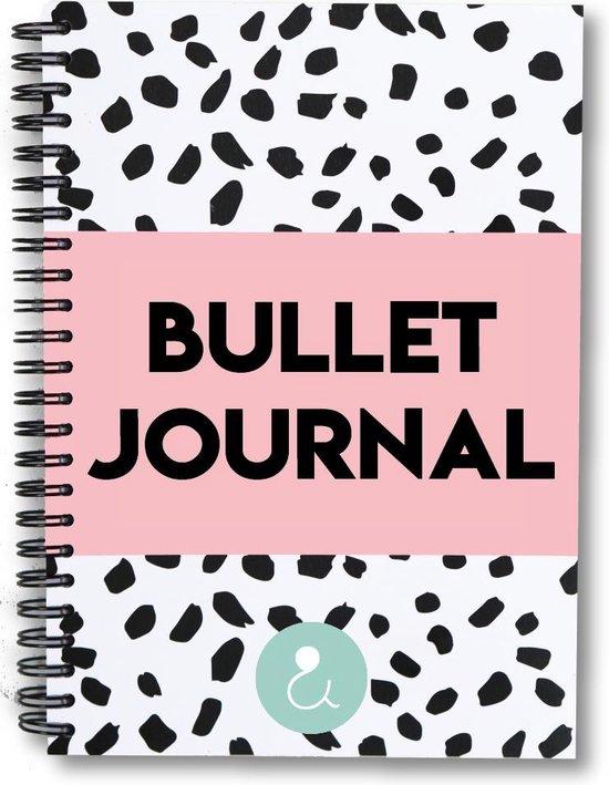 Afbeelding van Bullet journal - bullet journal producten - bullet journal stickers - bullet journal notebook - dagboek - plakboek - fotoalbum - fotoboek