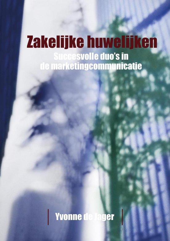 Zakelijke Huwelijken (paperback)