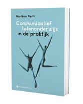 Boek cover Communicatief talenonderwijs in de praktijk van MarlÈNe Rasir (Onbekend)