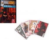 Star Wars Disney Darth Vader kaarten - speelkaarten - kaartspellen - speelgoed - Frans