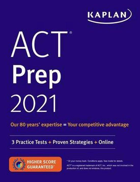 ACT Prep 2021