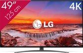 LG 49NANO866NA - 4K TV
