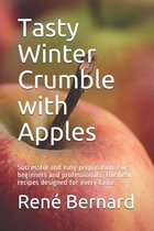 Tasty Winter Crumble with Apples