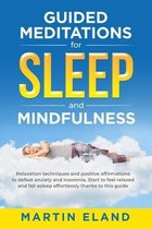 Guided Meditations for Sleep and Mindfulness