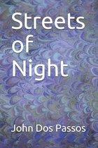Streets of Night