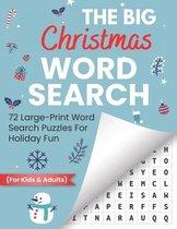 The Big Christmas Word Search