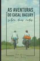 As aventuras do Casal Bacury sobre duas rodas