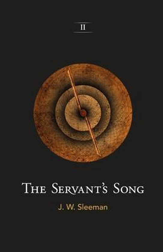 The Servant's Song