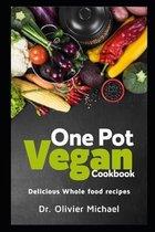 One Pot Vegan Cookbook