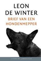 Literaire Juweeltjes  -   Brief van een hondenmepper (set van 10 stuks)