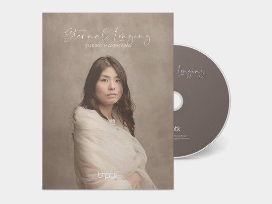 Yukiko Hasegawa - Eternal Longing (SACD)