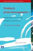 Praktisch projectmanagement 2
