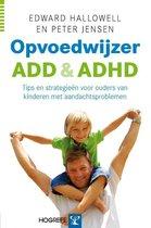 Opvoedwijzer ADD en ADHD