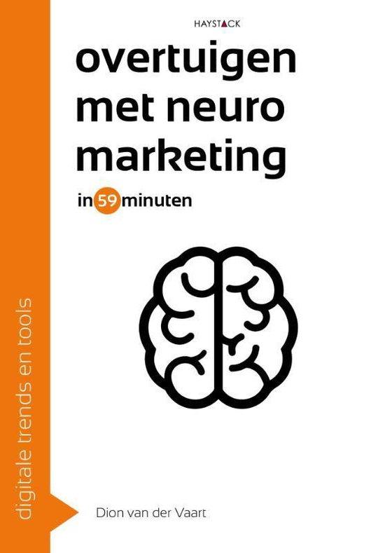 Digitale trends en tools in 60 minuten 23 -   Overtuigen met neuromarketing in 59 minuten