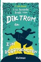 Dik Trom  4 -   Het tweede boek van Dik Trom en zijn dorpsgenoten