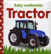 Kinderboek - Tractor - 0 - 4 jaar - Veltman
