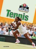Grote Sport Evenementen  -   Tennis