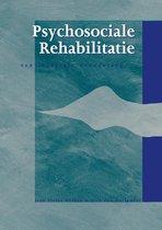 Psychosociale rehabilitatie - J.P. Wilken; D. den Hollander