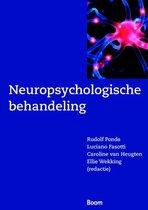 Neuropsychologische behandeling