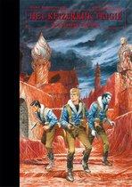 De opkomst en ondergang van het keizerrijk Trigië 10 -   De rode dood