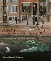 Jonas en de visjes van Kees Poon