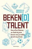 Beken(d) talent