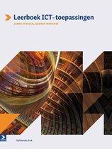Omslag Leerboek ICT-toepassingen