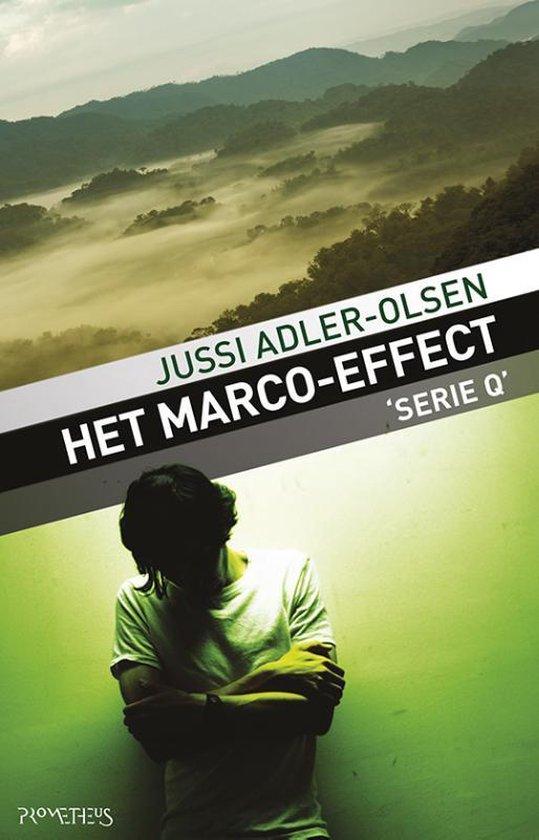 Het Marco-effect. Serie Q