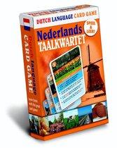 Taalkwartet  -   Taalkwartet Nederlands