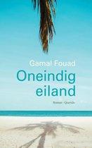 Oneindig eiland