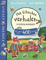 Het eikenbosverhalen stickerdoeboek
