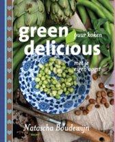 Green Delicious. Puur koken met je eigen oogst