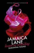 Edinburgh Love Stories 3 -   Jamaica Lane - Lessen in verleiding
