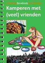 Campingbroekzakkookboekje  -  Campingbroekzakkookboekje Kamperen met (veel) vrienden