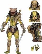 Predator: Ultimate Elder - The Golden Angel 7 inch Action Figure
