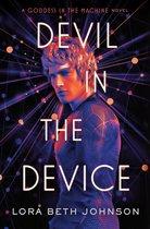 Omslag Devil in the Device