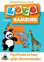 Afbeelding van het spelletje Loco Bambino Wereld Natuur Fonds. 3 - 5 jaar