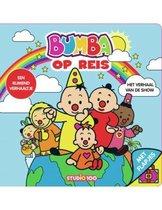 Boek cover Bumba op reis van Jan Maillard (Hardcover)