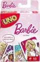 Afbeelding van het spelletje UNO Kaartspel - Barbie