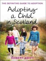 Adopting a Child in Scotland